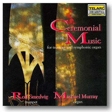 Ceremonial Music Cover