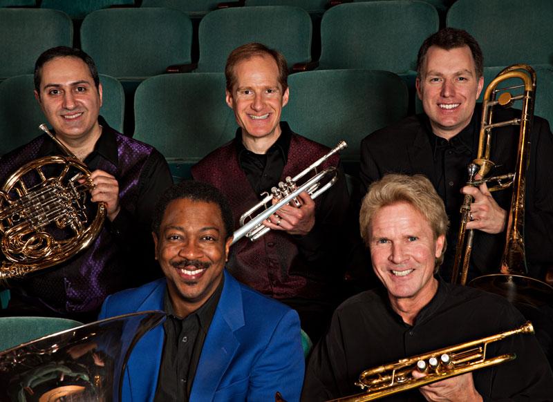 Empire Brass Sheet Music